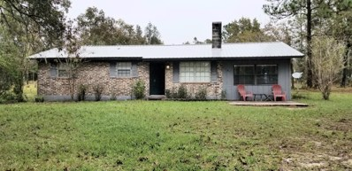 Keystone Heights, FL home for sale located at 7161 Gas Line Rd, Keystone Heights, FL 32656