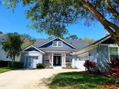 927 Brookhaven Dr, St Augustine, FL 32092 - #: 1025669