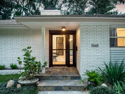Atlantic Beach, FL home for sale located at 1565 Park Ter E, Atlantic Beach, FL 32233