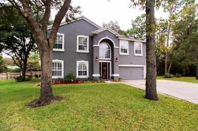 12299 Captiva Bluff Rd, Jacksonville, FL 32226 - #: 1025716