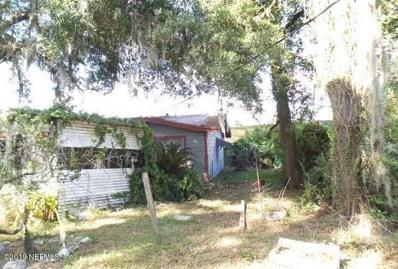 5163 Delphin Ln, Jacksonville, FL 32244 - #: 1025719