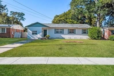 Jacksonville, FL home for sale located at 1928 Sprinkle Dr, Jacksonville, FL 32211