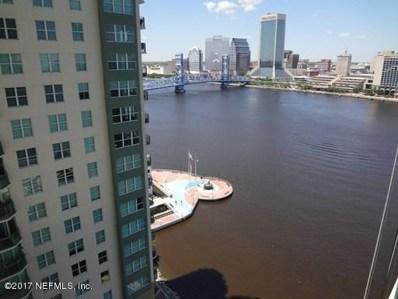 Jacksonville, FL home for sale located at 1431 Riverplace Blvd UNIT 2004, Jacksonville, FL 32207