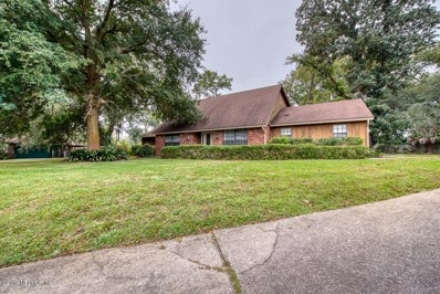 Orange Park, FL home for sale located at 2668 Foxwood Rd S, Orange Park, FL 32073