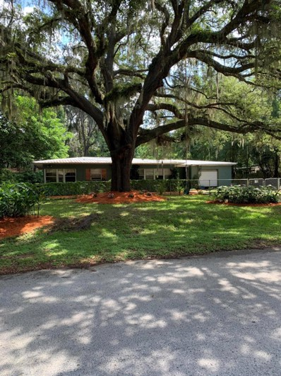 Keystone Heights, FL home for sale located at 150 Peach St, Keystone Heights, FL 32656
