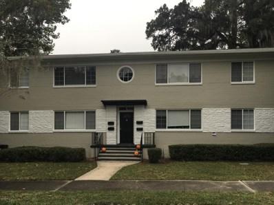 Jacksonville, FL home for sale located at 3637 Oak St UNIT 1, Jacksonville, FL 32205