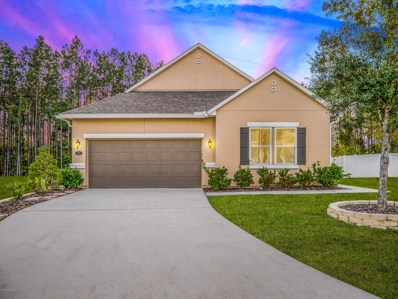 St Augustine, FL home for sale located at 242 Peter Island Dr, St Augustine, FL 32092