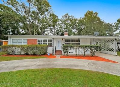 3712 Ponce De Leon Ave, Jacksonville, FL 32217 - #: 1025752