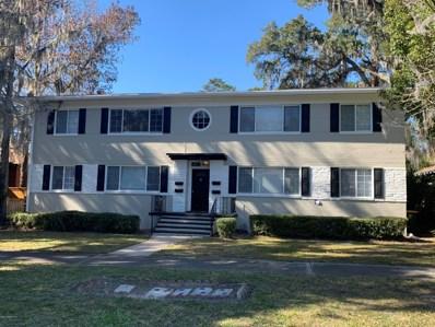 Jacksonville, FL home for sale located at 3637 Oak St UNIT 3, Jacksonville, FL 32205