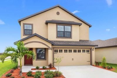 Macclenny, FL home for sale located at 8709 Lake George Cir E, Macclenny, FL 32063