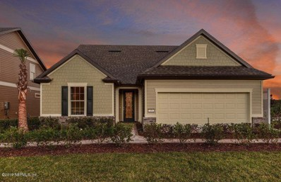 St Augustine, FL home for sale located at 684 Broomsedge Cir, St Augustine, FL 32095