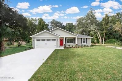 12384 Holstein Dr, Jacksonville, FL 32226 - #: 1025766