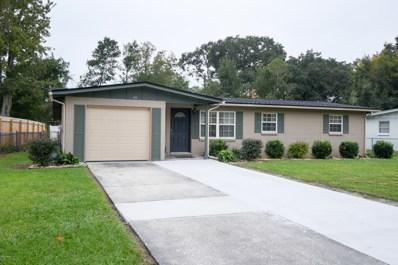 Orange Park, FL home for sale located at 358 Blairmore Blvd E, Orange Park, FL 32073