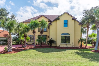 St Augustine, FL home for sale located at 408 Marsh Point Cir, St Augustine, FL 32080