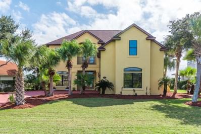 408 Marsh Point Cir, St Augustine, FL 32080 - #: 1025772