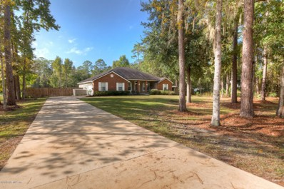 Green Cove Springs, FL home for sale located at 389 Maranda Dr, Green Cove Springs, FL 32043