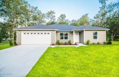 9964 River Oaks Dr, Glen St. Mary, FL 32040 - #: 1025792