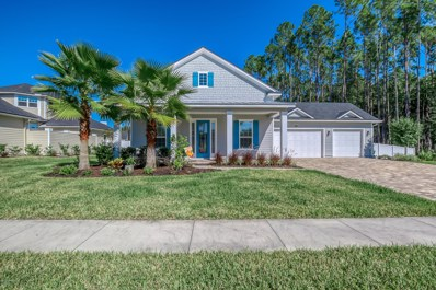 St Johns, FL home for sale located at 150 Conquistador Rd, St Johns, FL 32259