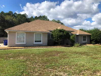 549 Cunningham Hollow Way, St Johns, FL 32259 - #: 1025803