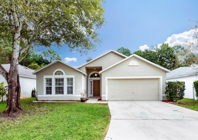 Jacksonville, FL home for sale located at 2669 R S Bailey Dr, Jacksonville, FL 32246