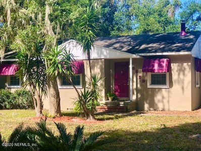 Jacksonville, FL home for sale located at 5859 St Cecilia Rd, Jacksonville, FL 32207