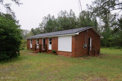 Yulee, FL home for sale located at 153192 Co Rd 108, Yulee, FL 32097
