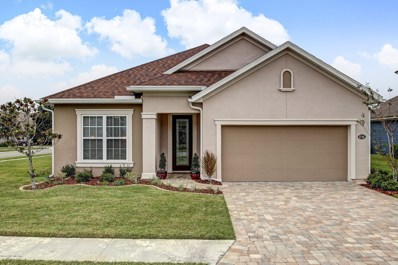 Fernandina Beach, FL home for sale located at 85166 Champlain Dr, Fernandina Beach, FL 32034