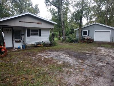 Orange Park, FL home for sale located at 3061 Moody Ave, Orange Park, FL 32065