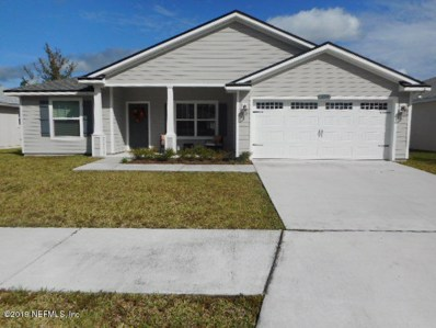 Jacksonville, FL home for sale located at 329 Gillespie Gardens Dr, Jacksonville, FL 32218