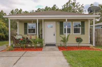 St Augustine, FL home for sale located at 833 Avery St, St Augustine, FL 32084