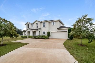 Yulee, FL home for sale located at 86066 Jordan Ct, Yulee, FL 32097