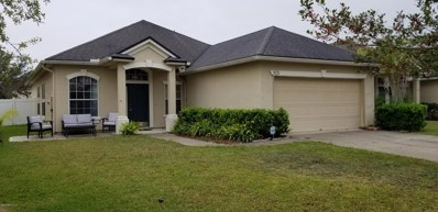 St Augustine, FL home for sale located at 925 Las Navas Pl, St Augustine, FL 32092