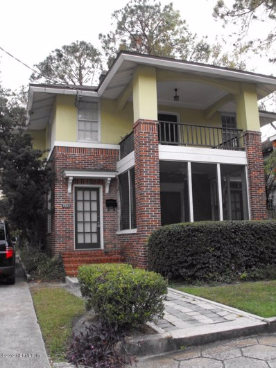 Jacksonville, FL home for sale located at 2524 Park St, Jacksonville, FL 32204