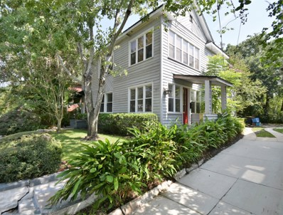 Jacksonville, FL home for sale located at 1609 Mallory St, Jacksonville, FL 32205