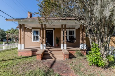 Jacksonville, FL home for sale located at 1568 Naldo Ave, Jacksonville, FL 32207