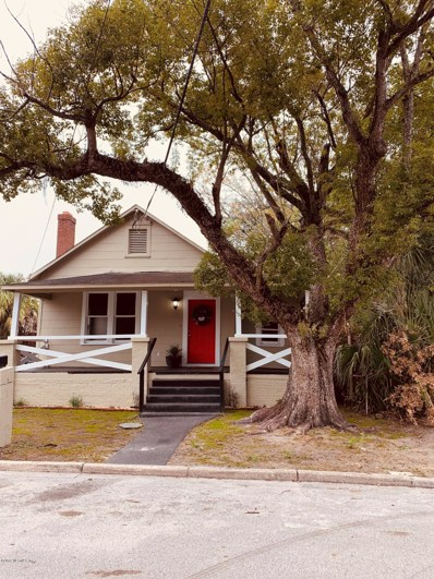 Jacksonville, FL home for sale located at 3115 Terrace Ave, Jacksonville, FL 32206