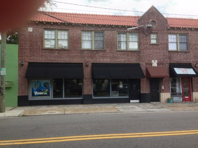 Jacksonville, FL home for sale located at 1825 N Pearl St UNIT 3, Jacksonville, FL 32206