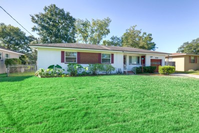 Jacksonville, FL home for sale located at 6516 Solandra Dr S, Jacksonville, FL 32210