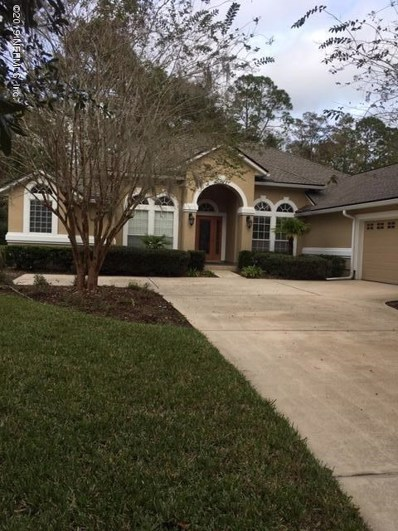 St Augustine, FL home for sale located at 4212 S Franklinia St, St Augustine, FL 32092