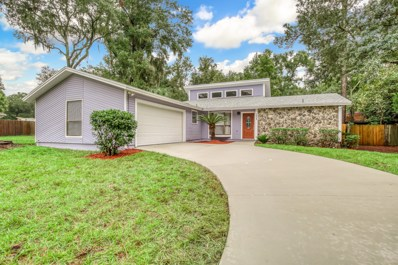 Jacksonville, FL home for sale located at 1325 Chinook Trail Ct, Jacksonville, FL 32225