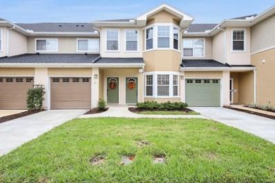 3750 Silver Bluff Blvd UNIT 806, Orange Park, FL 32065 - #: 1025894
