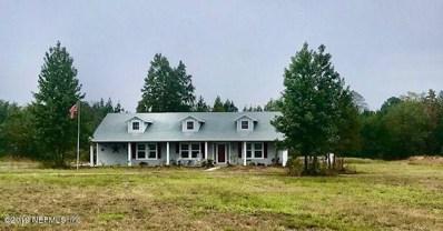 Callahan, FL home for sale located at 56205 Davis Rd, Callahan, FL 32011