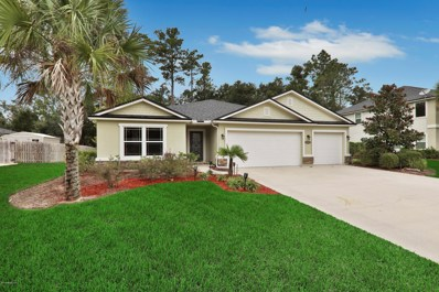 Yulee, FL home for sale located at 97450 Bluff View Cir, Yulee, FL 32097