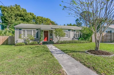 Jacksonville, FL home for sale located at 1701 Lilly Rd E, Jacksonville, FL 32207