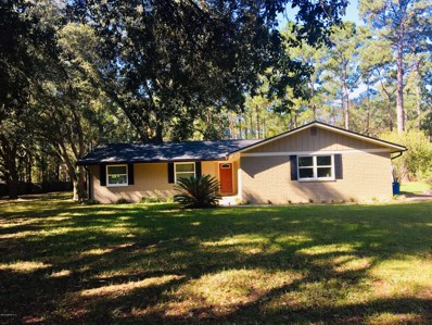 Middleburg, FL home for sale located at 1226 Foxmeadow Trl, Middleburg, FL 32068