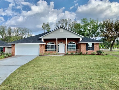 Green Cove Springs, FL home for sale located at 3210 Cypress Walk Pl, Green Cove Springs, FL 32043