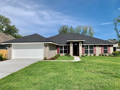 Green Cove Springs, FL home for sale located at 3214 Cypress Walk Pl, Green Cove Springs, FL 32043