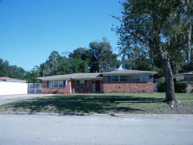 3553 Simca Dr W, Jacksonville, FL 32277 - #: 1025944