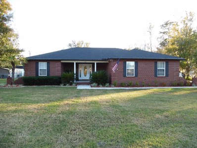 Macclenny, FL home for sale located at 726 Miltondale Rd, Macclenny, FL 32063