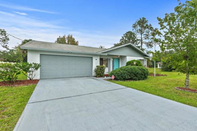 Palm Coast, FL home for sale located at 36 Whittington Dr, Palm Coast, FL 32164
